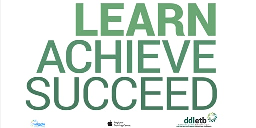 Dublin Regional Training Centre - Session Five - Everyday Digital Assessment