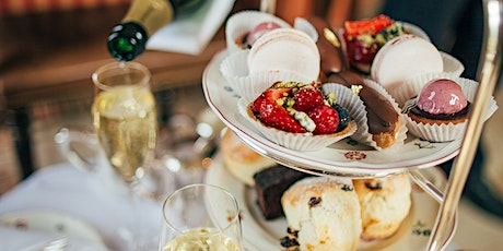 Sparkling Mothering Sunday Afternoon Tea tickets
