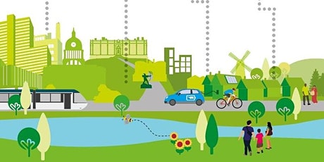 Community Consultation: Nottingham's Carbon Neutral Action Plan tickets