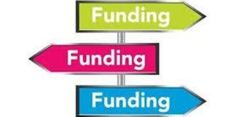 Capital Grants Workshop tickets