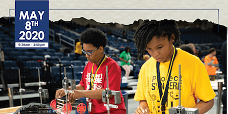 2020 ENpowered Games - Middle School Engineering Competition tickets