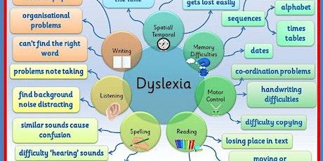 Dyslexia Awareness Evening tickets