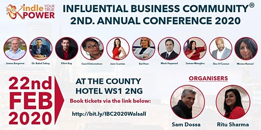 Influential Business Community ®