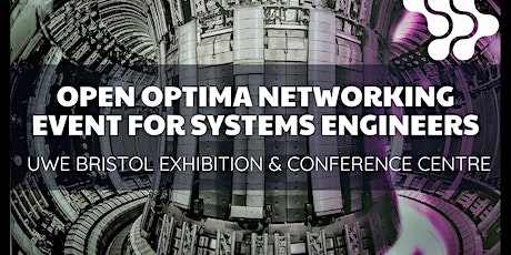 Open Optima networking series for Systems Engineers tickets
