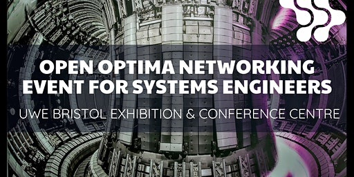 Open Optima networking series for Systems Engineers