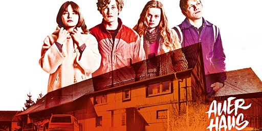 KINO - Der FILM am Dienstag: Auerhaus