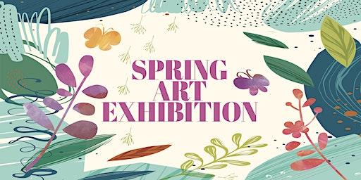 Spring Art Exhibition
