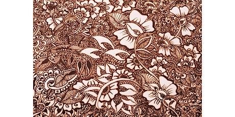 Henna Design Class tickets