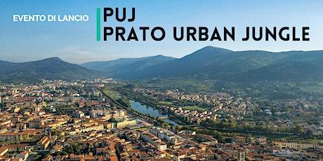 Prato Fabbrica Giungle tickets