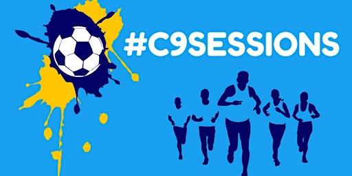 February #C9Session