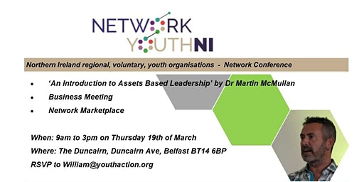 Network YouthNI Conference