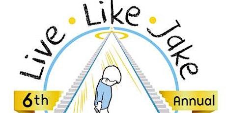 Live Like Jake 5K tickets