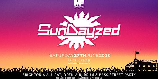 SunDayzed Brighton 2020