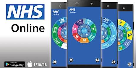 Digital Health (Barnoldswick) tickets