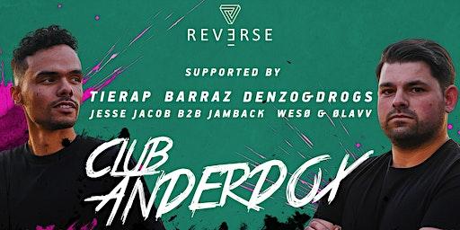 Club Anderdox