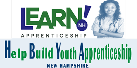 Help Build Youth Apprenticeship New Hampshire tickets
