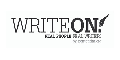Pen to Print: Write On! Issue 4 - Workshop 3 tickets