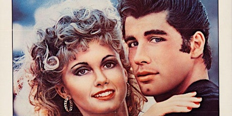 Grease Outdoor Cinema tickets