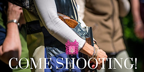 S&CBC | Mid Wales Shooting Ground | No experience needed tickets