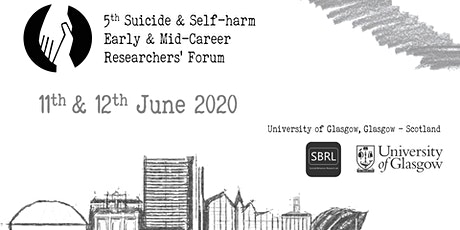 5th Suicide & Self-harm Early Career Researchers' Forum tickets