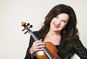 Tasmin Little OBE - The Naked Violin