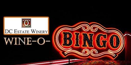 Wine O Bingo for a Cause - Beloit Domestic Violence Center