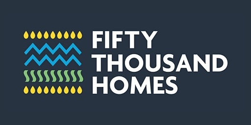 #50khomes - Join our Pledge to End Fuel Poverty