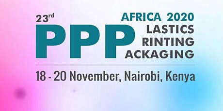 23rd PPPexpo Kenya 2020 tickets