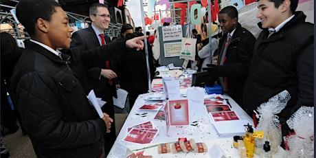 Young Enterprise - East London Trade Fair - Greenwich Market tickets