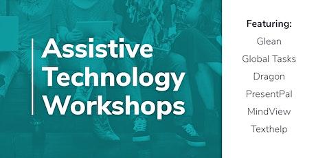 Assistive Technology Workshops - Aberdeen tickets