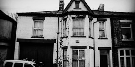 Ghost Hunting At 39 De Grey Street tickets
