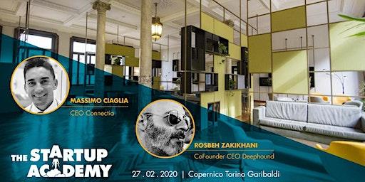 The Startup Academy - Torino