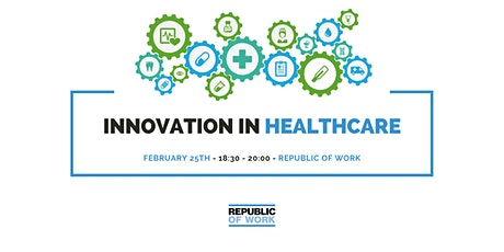 Innovation In Healthcare tickets