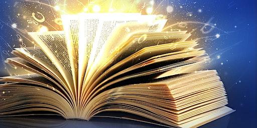 Author Your Life Masterclass Jerusalem
