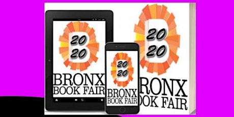 Bronx Book Fair 2020 tickets