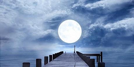 Full Moon Crystal Healing & Ritual Bathing Workshop tickets