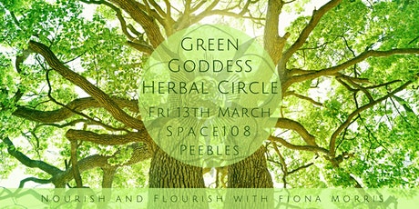 Green Goddess Herbal Circle tickets