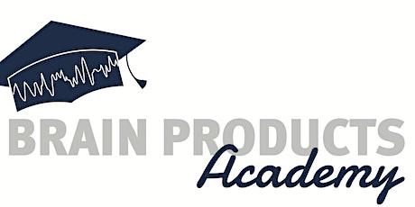 Brain Products Analyzer 2 Workshop - Munich 2020 tickets