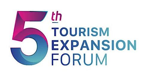 5th Mexico Tourism Expansion Forum