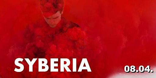 SYBERIA (Barca) +tba