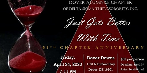 Dover Alumnae Just Gets Better With Time (65th Anniversary)