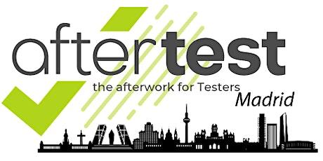 AfterTest Madrid: Selenoid: Una alternativa sencilla y potente a Selenium Server entradas