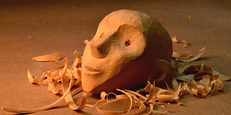Workshop - Carve a puppet head, with John Roberts tickets