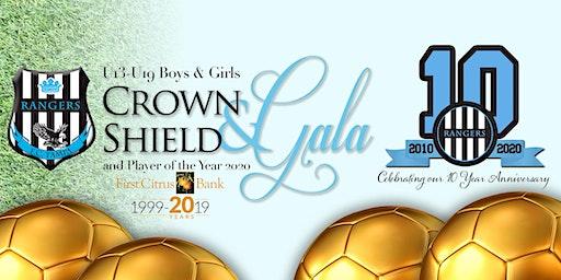 U13-U19 2020 Crown & Shield Gala and Player of the Year
