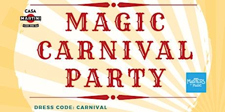MAGIC CARNIVAL PARTY