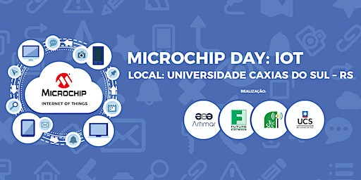 Microchip Day: IoT