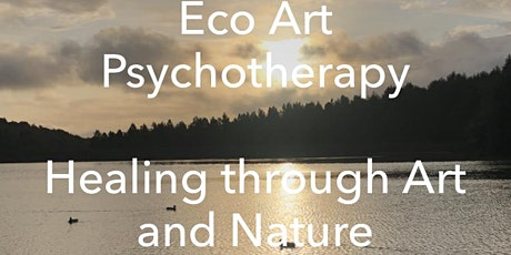 One Day Therapeutic Eco Art Retreat tickets