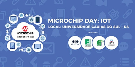 Microchip Day: IoT - Hands-on ingressos