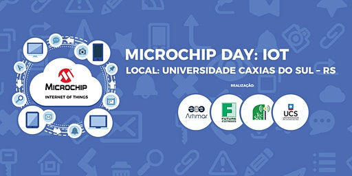 Microchip Day: IoT - Hands-on