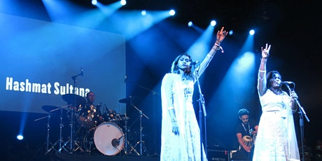 Hashmat Sultana Debut UK Tour 2020 | Maidenhead tickets